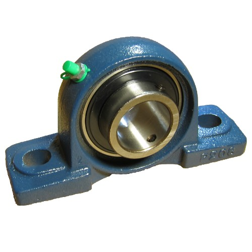 044-008 trunnion bearing, bearing, chop saws, saws, industrial, 044-008 trunnion pillow block bearing, pillow block bearing