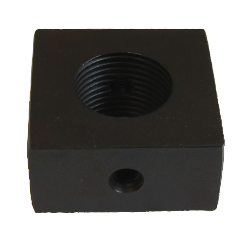 053-030 air over oil cylinder mounting block