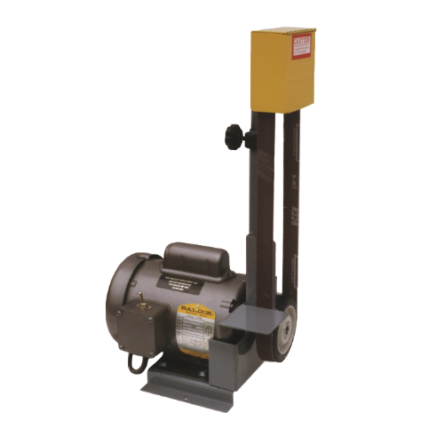 1 inch industrial belt sander, work shop, shop, industrial, wood, heavy duty, machine, knife