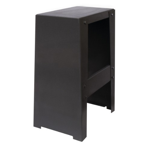 12-P heavy duty steel stand