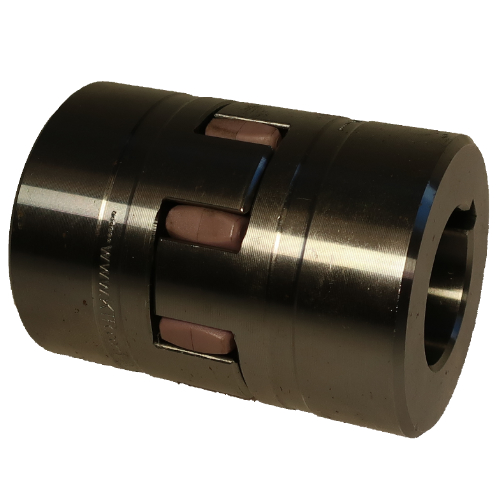 148-007 industrial steel coupling assembly, belt sander