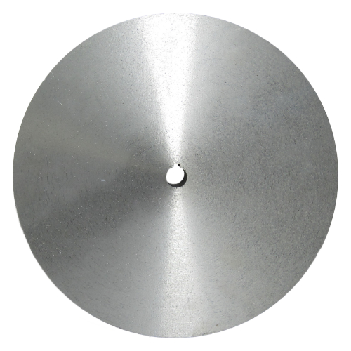 160-002 12 INCH DISC SANDER ALUMINUM DISC HOLDER
