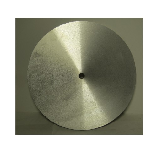 160-002 12 inch aluminum sanding disc holder, disc sander, 12 inch disc sanders, combination sanders, belt and disc sanders
