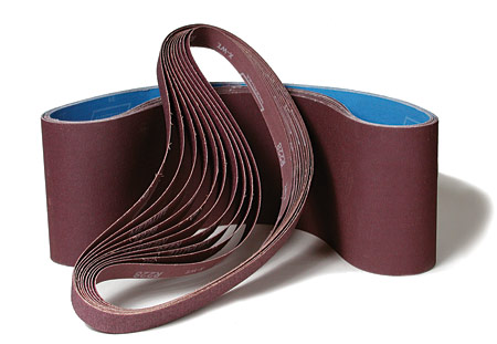 Most common problems and solutions to those problems, sanding belt, chop saw, blade, cutoff, Kalamazoo, sanding belt