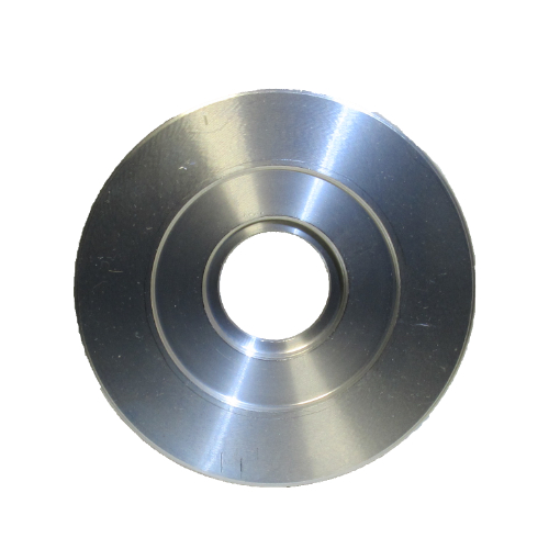 292-004 replacement loose flange, aluminum , saw