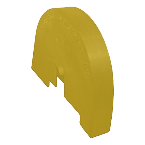 342-006 10 INCH INDUSTRIAL CUTOFF SAW BLADE GUARD