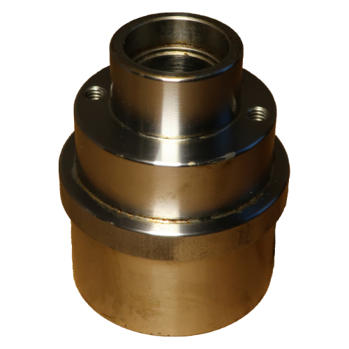 386-013 6 INCH INDUSTRIAL BELT SANDER BEARING HOUSING