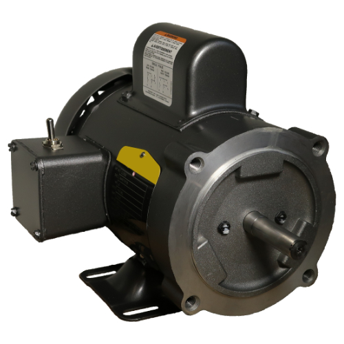 486-022 .5HP 1PH VACUUM AND BELT SANDER MOTOR