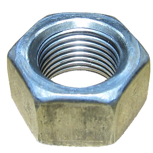 537-025 spindle nut, industrial, cutoff saw, abrasive, saw, 10 inch saw