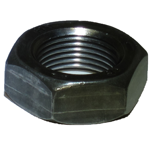 537-026 14 INCH ABRASIVE CHOP SAW SPINDLE NUT