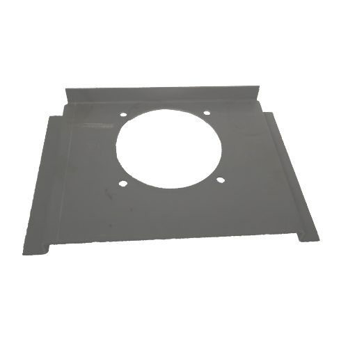 556-029 industrial coolant pump bracket, tank