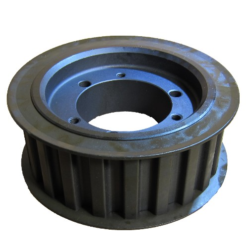 560-027 motor & spindle timing pulley, industrial, abrasive, chop saws, saws