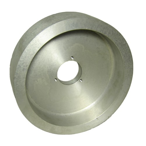 560-061 8.5 inch replacement drive pulley, 560-061 8.5 inch replacement drive pulley