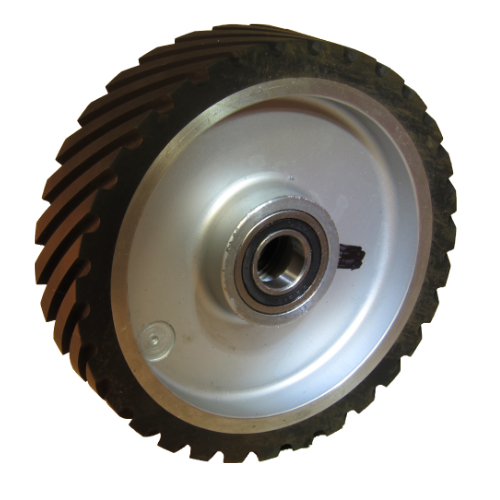 936-016 2 x 8 inch replacement contact wheel