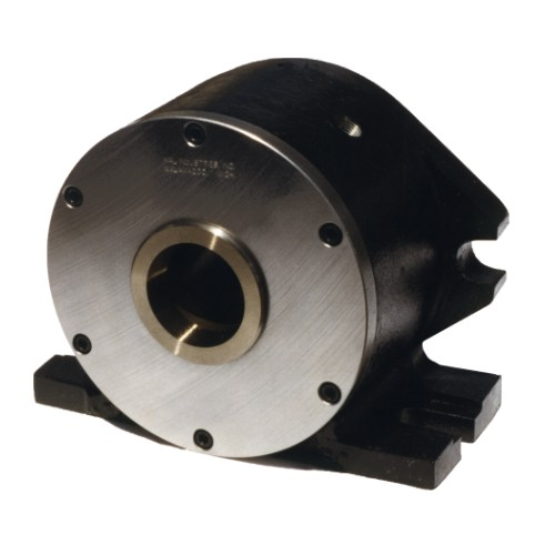 AO5C air-operated 5C collet fixture