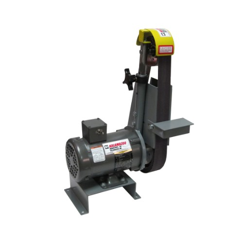 BG248 2 x 48 inch heavy duty belt grinder