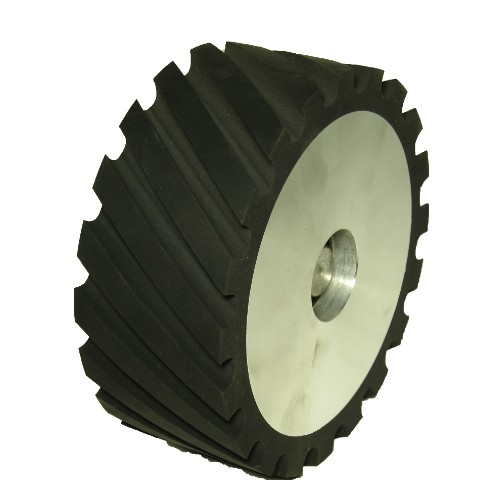 CW-5 5 inch replacement contact wheel