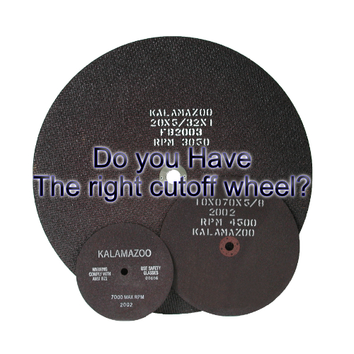 Why Having the Correct Abrasive Cutoff Wheel is Important, Having the Correct Abrasive Cutoff Wheel is Important, alloy, cutoff wheel, Why isn't my abrasive saw cutting my material correctly, chop saw, abrasive saw cutting, abrasive saw, mild steel, abrasive cutoff saw, saw, industrial, saw, material