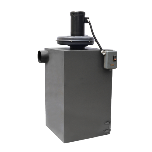 DCV-1 Dust Collector