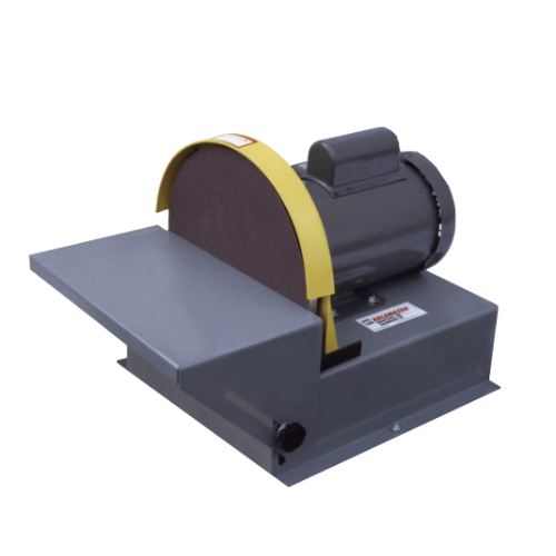 DS12 12 inch rugged industrial disc sander, 12 inch disc sander, 12 inch rugged industrial disc sander, Kalamazoo Industries , disc sander, Kalamazoo Industries , sander, industrial, heavy duty, abrasive
