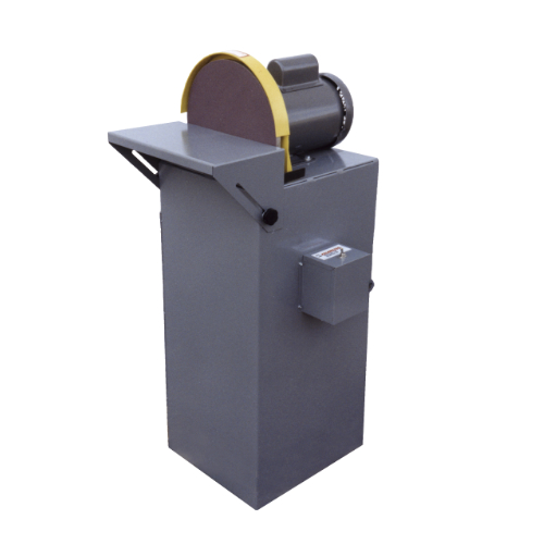 DS12V 12 INCH INDUSTRIAL DISC SANDER AND VACUUM BASE