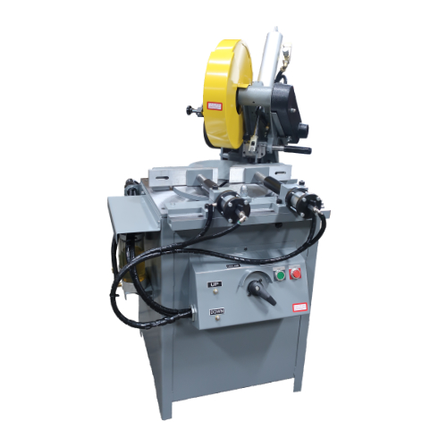 HSM14 14 INCH HIGH SPEED NON-FERROUS MITRE SAW MITRED RIGHT