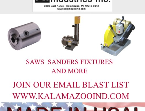 SIGN UP TO RECEIVE OUR EQUIPMENT EMAIL BLASTS