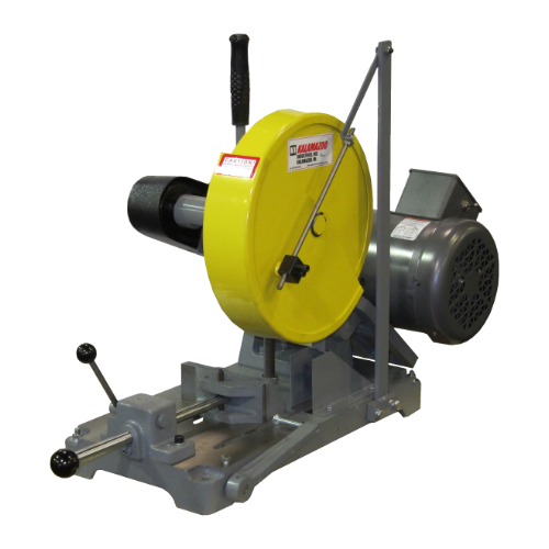 K10HS 10 INCH INDUSTRIAL HIGH SPEED NON-FERROUS SAW