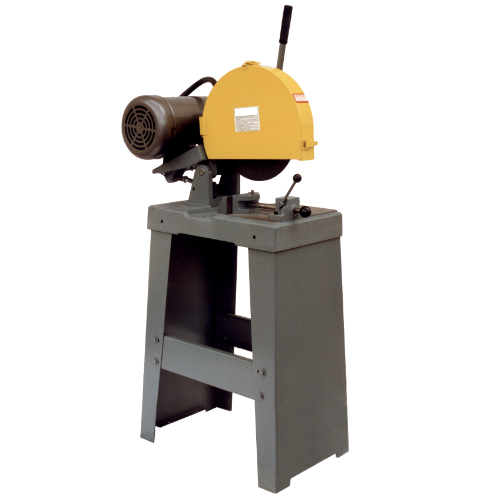 K12-14SS 14 INCH INDUSTRIAL ABRASIVE CHOP SAW WITH STAND