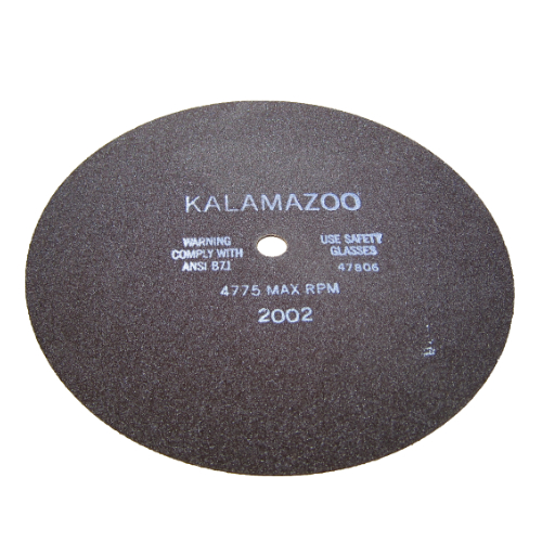 KAB10R 10 INCH ABRASIVE REINFORCED CUTOFF WHEEL PACKAGE