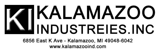 Great USA MADE Heavy Industrial Equipment, industrial equipment, industrial tools, Kalamazoo Industries manufactures industrial tools, Heavy industrial equipment