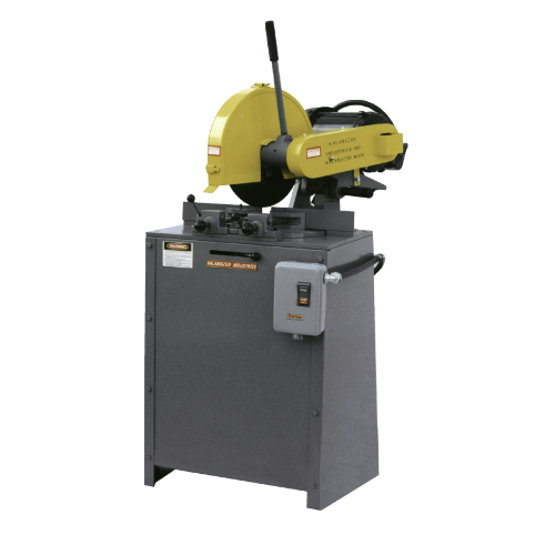 KM14 14 INCH INDUSTRIAL ABRASIVE MITRE CHOP SAW