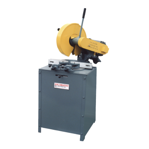 KM14HS 14 INCH MANUAL HIGH SPEED NON-FERROUS MITRE SAW