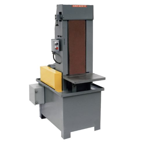 S10D 10 x 90 Inch Heavy Duty Vertical Industrial Sander