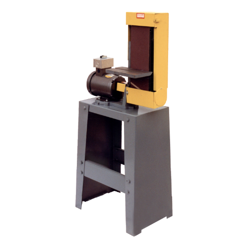 S6MS 6 x 48 INCH MULTI POSITION SANDER WITH STEEL STAND