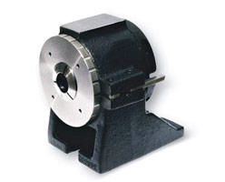 5C Collet Indexing fixture