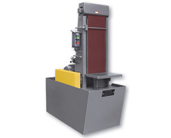 In the market for a Kalamazoo Industries belt sander?, Kalamazoo Industries belt sander, belt sander