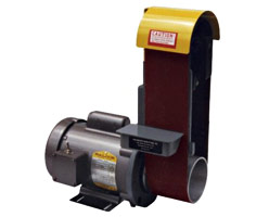 4 x 36 Inch Kalamazoo Industries Industrial Belt Sander